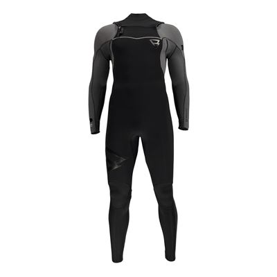 Brunotti Bravery 5/4 FZ Men Wetsuit. Available in LT,MT,XS,S,M,L,XL,XXL (100276-099)
