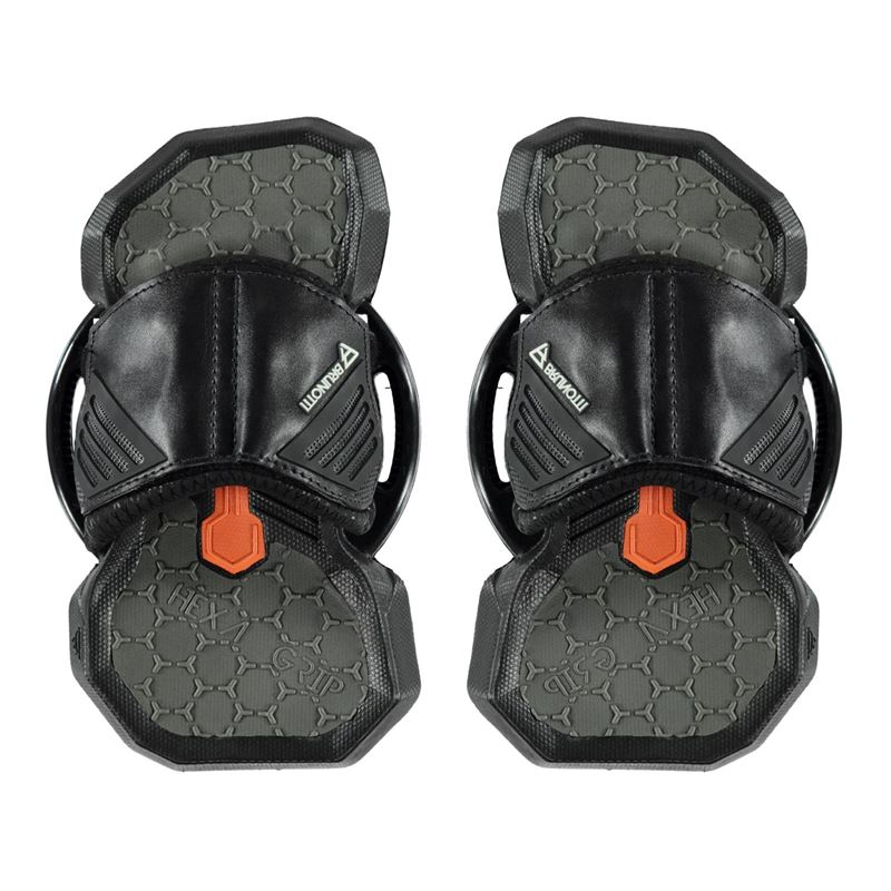 Brunotti Uni High Performance Pad (black) - men small accessories - Brunotti online shop