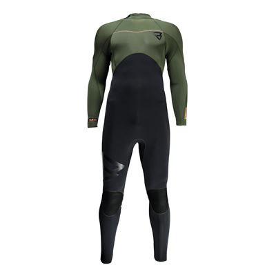 Brunotti Bravery 5/4 BZ Men Wetsuit. Verfügbar in LT,MT,XS,S,M,L,XL,XXL (100285-0757)