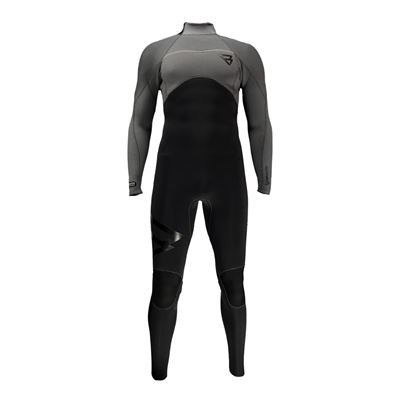 Brunotti Bravery 5/4 BZ Men Wetsuit. Available in LT,MT,XS,S,M,L,XL,XXL (100285-099)