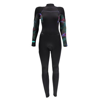 Brunotti Nightbird 5/4 BZ Women Wetsuit. Verfügbar in XS,S,M,L,XL (100291-060)
