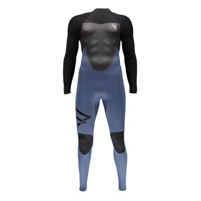 Brunotti Defence 5/4 BZ Men Wetsuit. Verfügbar in LT,MT,XS,S,M,L,XL,XXL (100292-043)