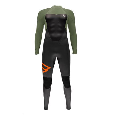 Brunotti Defence 5/4 BZ Men Wetsuit. Verfügbar in LT,MT,XS,S,M,L,XL,XXL (100292-0757)