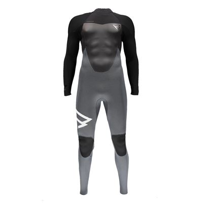 Brunotti Defence 5/4 BZ Men Wetsuit. Verfügbar in LT,MT,XS,S,M,L,XL,XXL (100292-085)