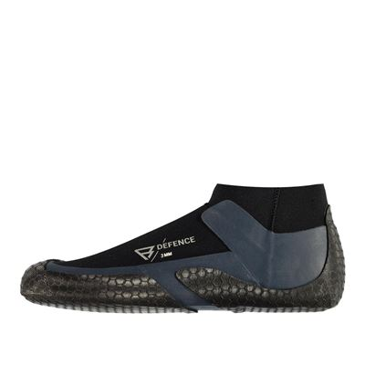 Brunotti Uni Defence Shoe 3/2MM. Available in 35/36,37/38,39/40,41/42,43/44,45/46,47/48 (100299-099)