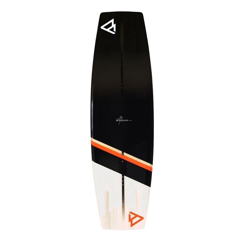 Brunotti Inspector Finless UNI WAKEBOARD (schwarz) - boards wakeboards - Brunotti online shop