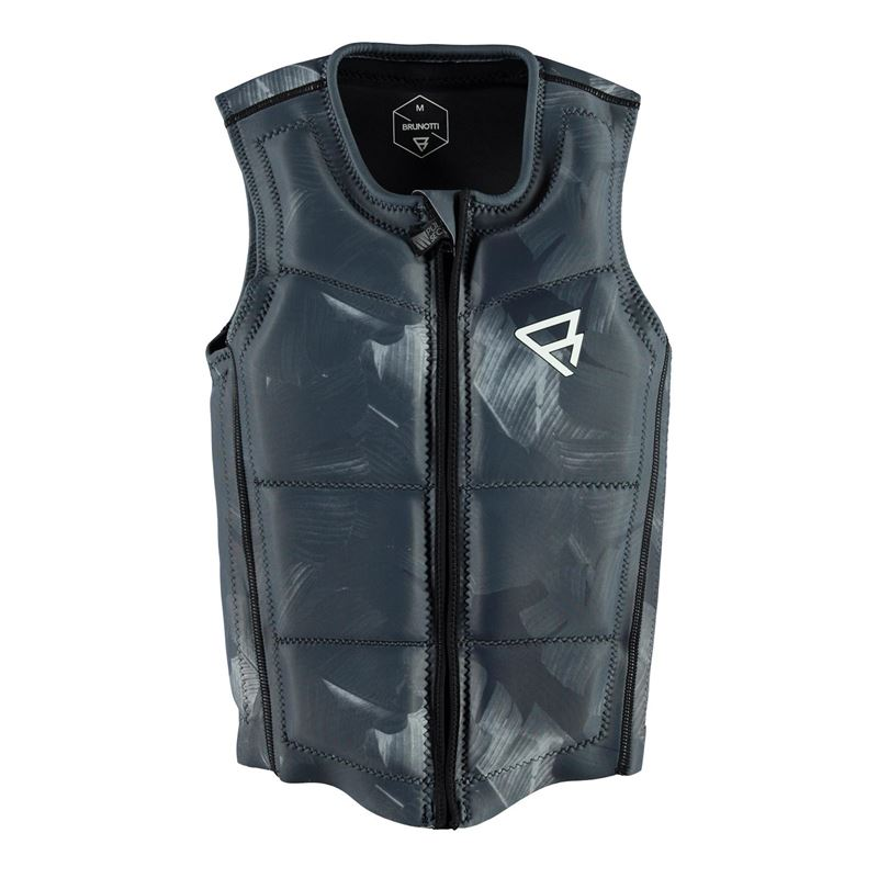 Brunotti Banana Men Wakevest (Black) - MEN WAKE VESTS - Brunotti online shop