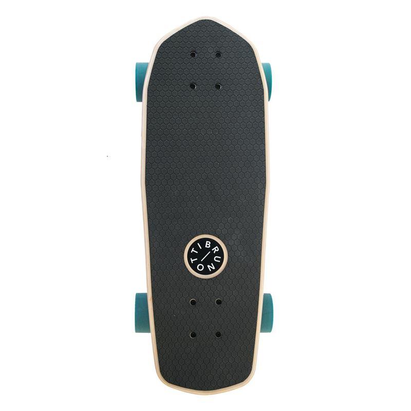 Brunotti Benjamin  (bruin) - boards longboards - Brunotti online shop