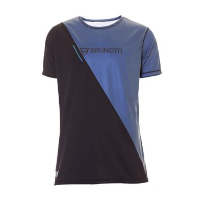 Brunotti Defence Quick Dry S/S Men Technical Shirt. Available in XS,S,M,L,XL,XXL (100351-043)