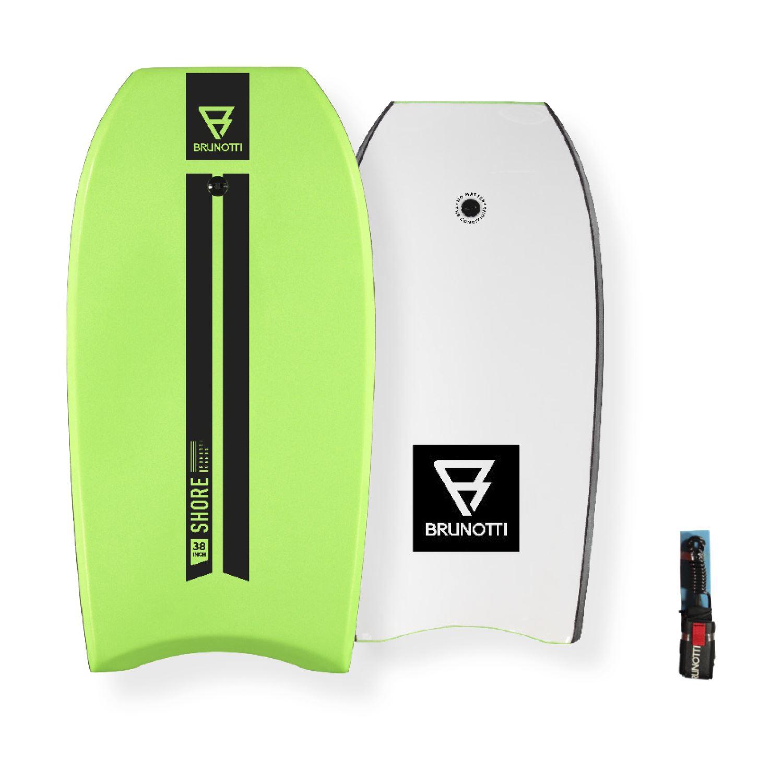 Brunotti Shore  (groen) - boards bodyboards / skimboards - Brunotti online shop