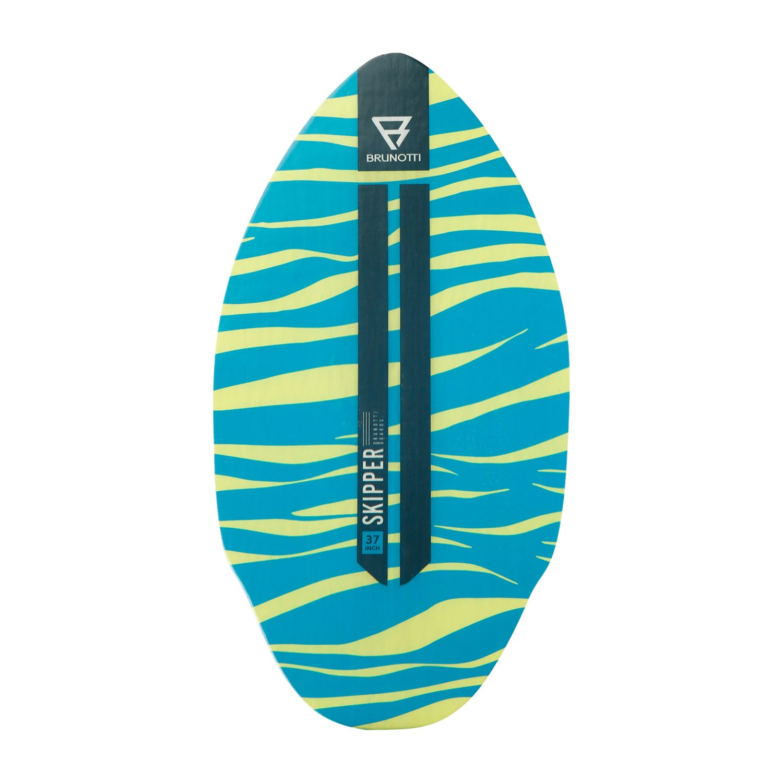 Brunotti Skipper  (gelb) - boards bodyboards / skimboards - Brunotti online shop