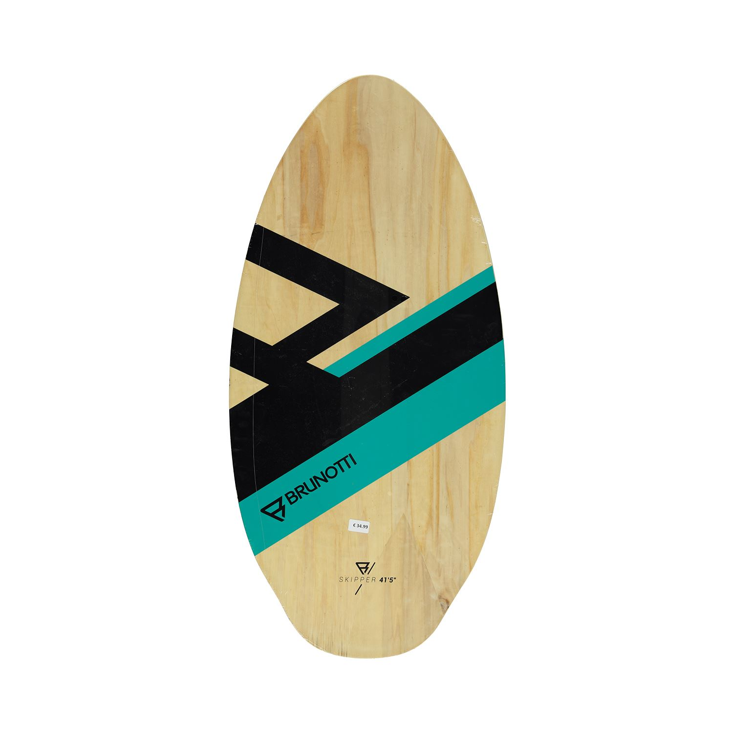 Brunotti Skipper  (grün) - boards bodyboards / skimboards - Brunotti online shop