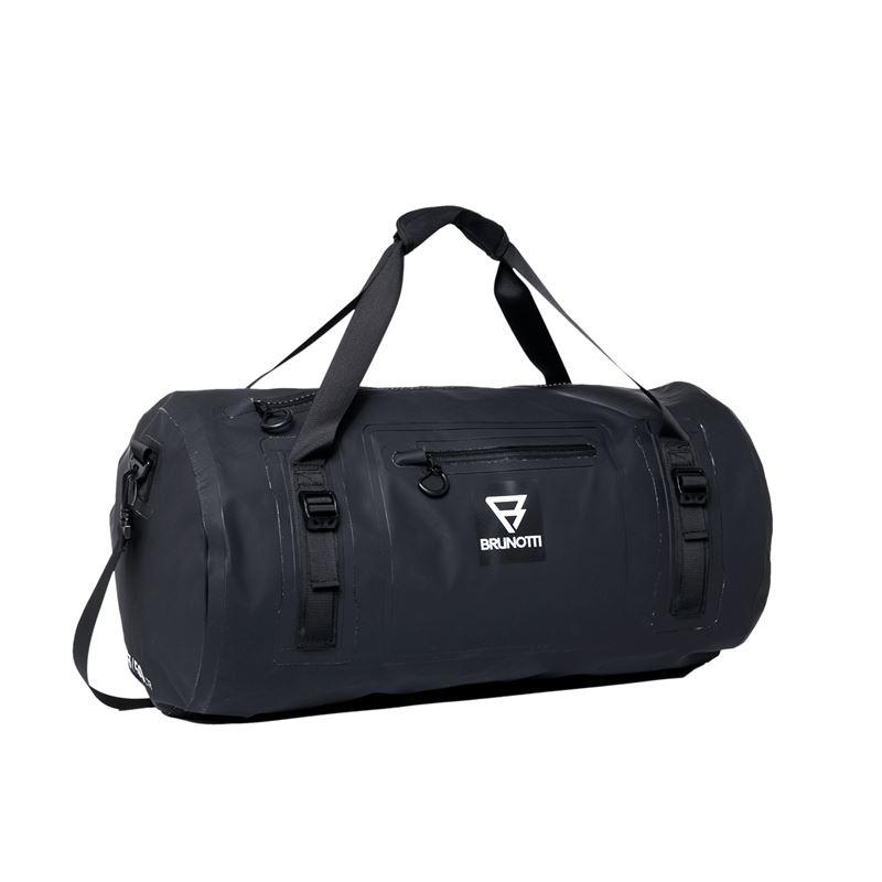 Brunotti Hybrid  (zwart) - heren tassen  - Brunotti online shop