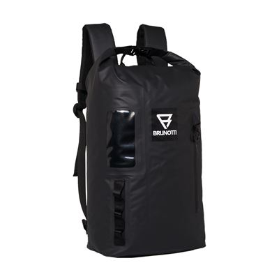 Brunotti Gravity Backpack 22L Uni Bag. Beschikbaar in One Size (100386-099)