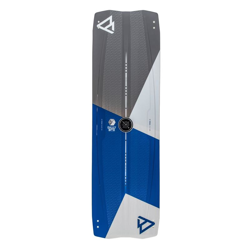 Brunotti Early Bird - Wood-core twintip (blauw) - boards twintips - Brunotti online shop