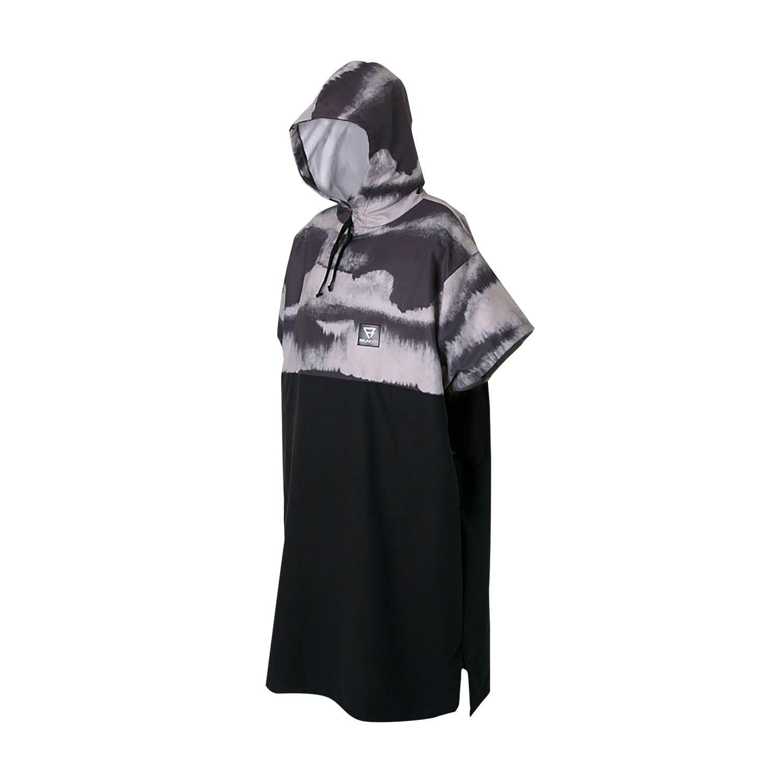 Brunotti Fleece  (schwarz) - herren ponchos - Brunotti online shop