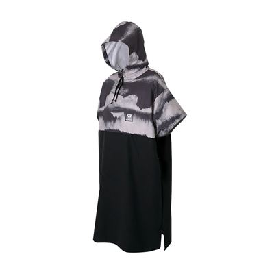 Brunotti Fleece Poncho Uni Poncho. Verfügbar in ONE SIZE (100516-099)