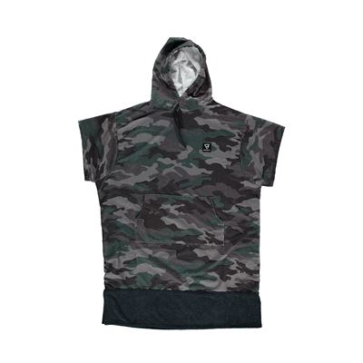 Brunotti Poncho Camo Uni Poncho. Available in ONE SIZE (100557-108)