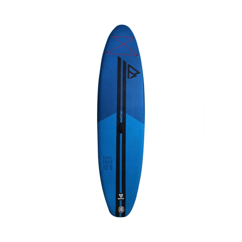 Brunotti Challenger  (blauw) - boards inflatable sup - Brunotti online shop