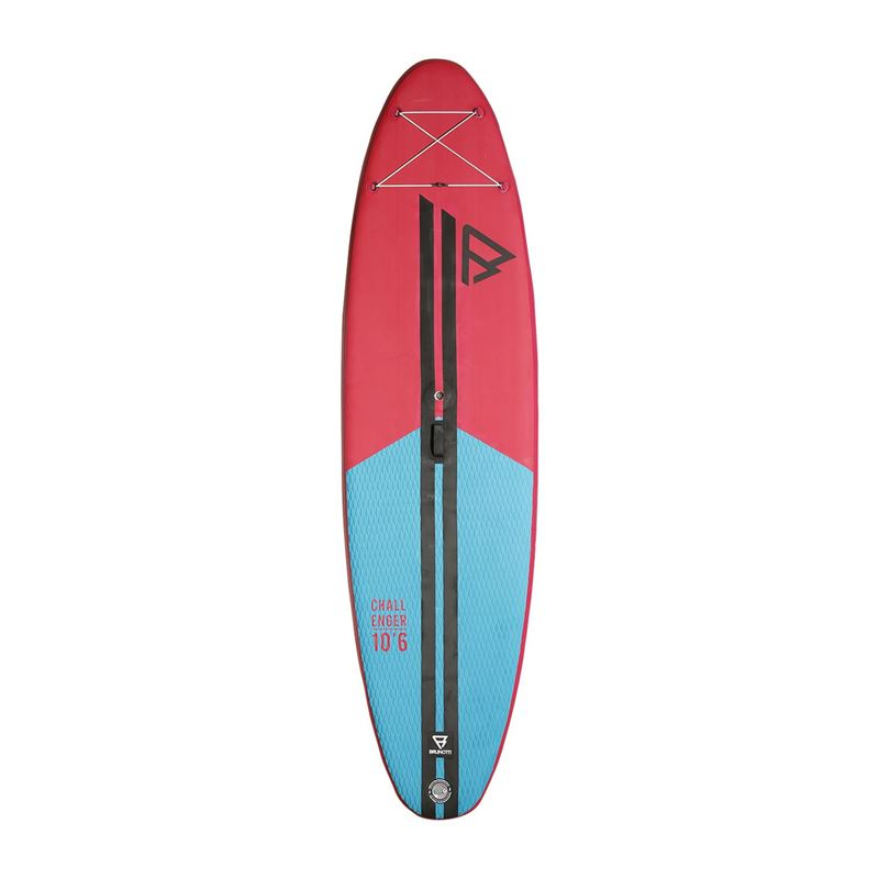 Brunotti Challenger  (violett) - boards inflatable sup - Brunotti online shop
