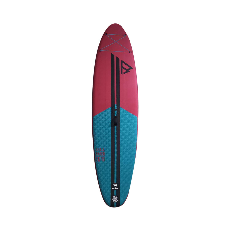 Brunotti Challenger  (purple) - boards inflatable sup - Brunotti online shop