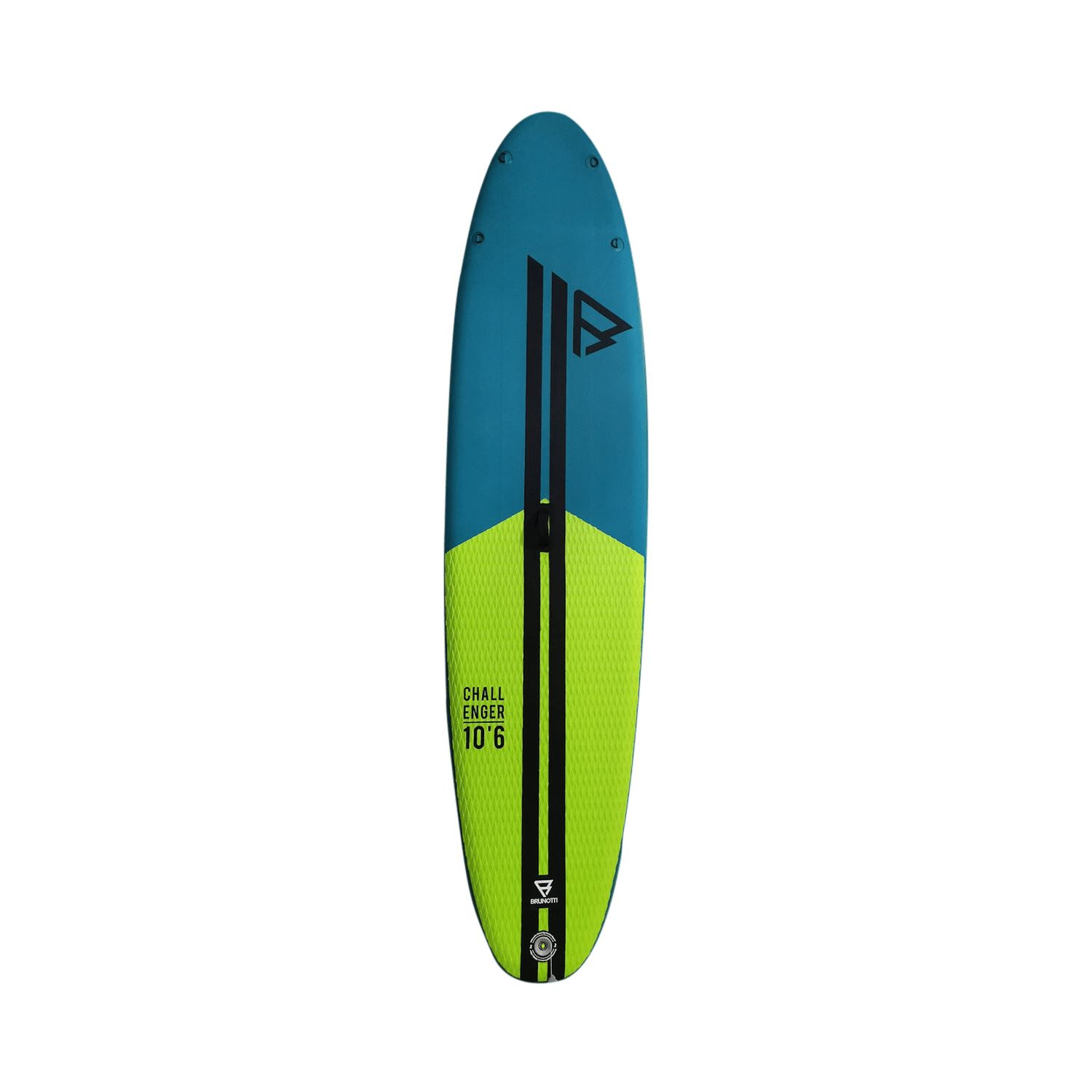 Brunotti Discovery  (groen) - boards inflatable sup - Brunotti online shop