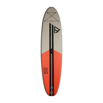 Brunotti Discovery iSUP Uni Sup. Available in 10'6 (100584-0870)