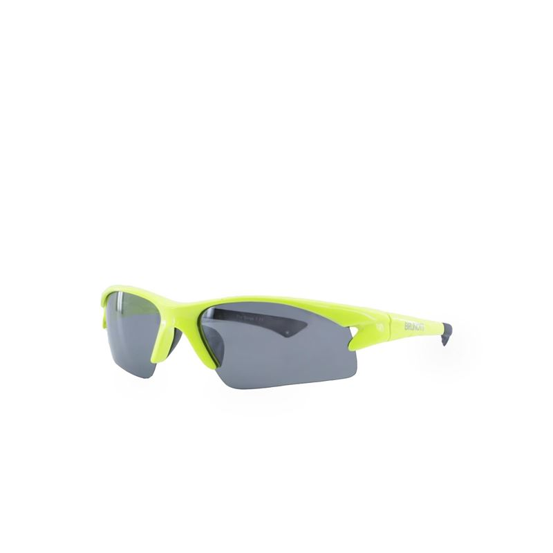 Brunotti Gorge  (yellow) - men sunglasses - Brunotti online shop