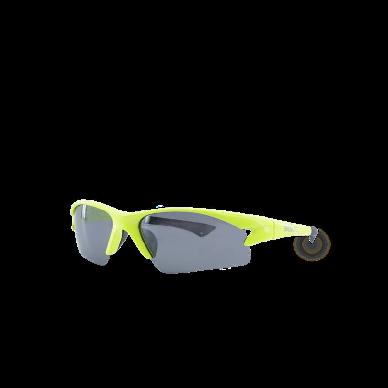 Brunotti The Gorge 7 Men Eyewear (Geel) - HEREN ZONNEBRILLEN - Brunotti online shop