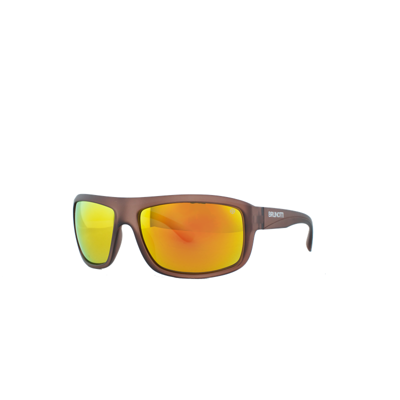 Brunotti Riley 1 Men Eyewear (Bruin) - HEREN ZONNEBRILLEN - Brunotti online shop
