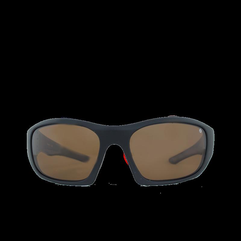 Brunotti Warrior 1 Men Eyewear (Black) - MEN SUNGLASSES - Brunotti online shop
