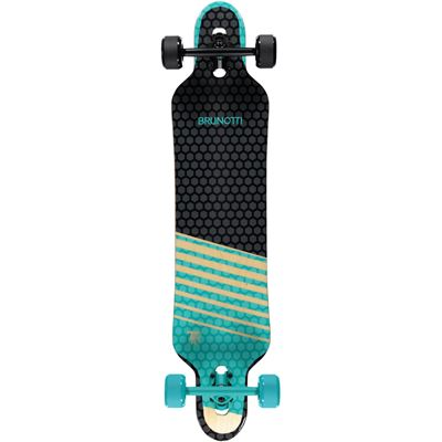Brunotti Bob Longboard. Available in 100 (161151401-BLUE)