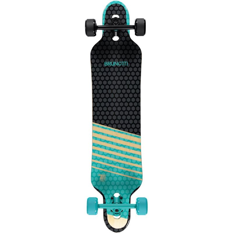 Brunotti Bob  (blue) - boards longboards - Brunotti online shop