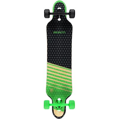 Brunotti Bob Longboard. Available in 100 (161151401-GREEN)