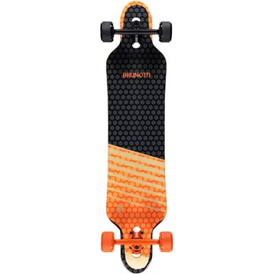 Brunotti Bob Longboard. Available in 100 (161151401-ORANGE)