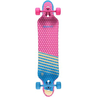 Brunotti Bob Longboard. Available in 100 (161151401-PURPLE)