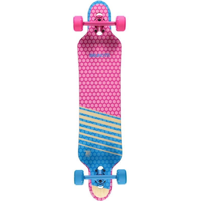 Brunotti Bob  (rosa) - boards longboards - Brunotti online shop