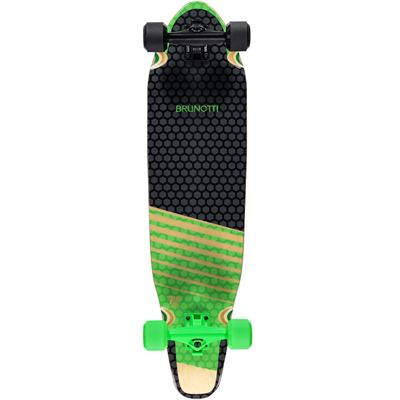 Brunotti Ben Longboard. Available in 91 (161151402-GREEN)