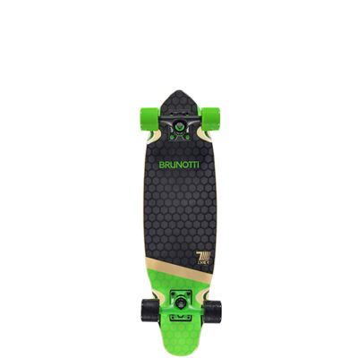 Brunotti Billy Longboard. Available in 71 (161151403-GREEN)
