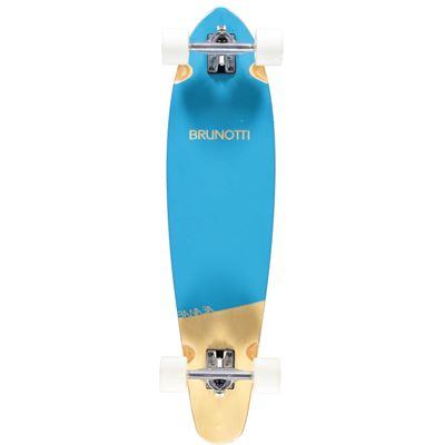 Brunotti Banaba Longboard. Available in 91 (161151406-BLUE)