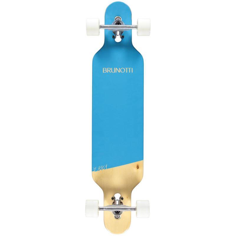 Brunotti Bobby  (blue) - boards longboards - Brunotti online shop
