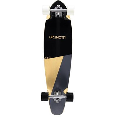 Brunotti Benno Longboard. Available in 91 (161151408-BLACK)