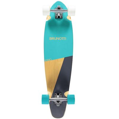 Brunotti Benno Longboard. Available in 91 (161151408-BLUE)