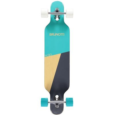 Brunotti Bobo Longboard. Available in 100 (161151409-BLUE)