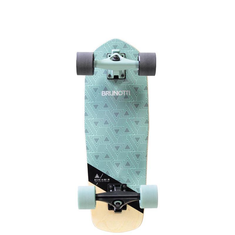 Brunotti Benjamin  (blue) - boards longboards - Brunotti online shop