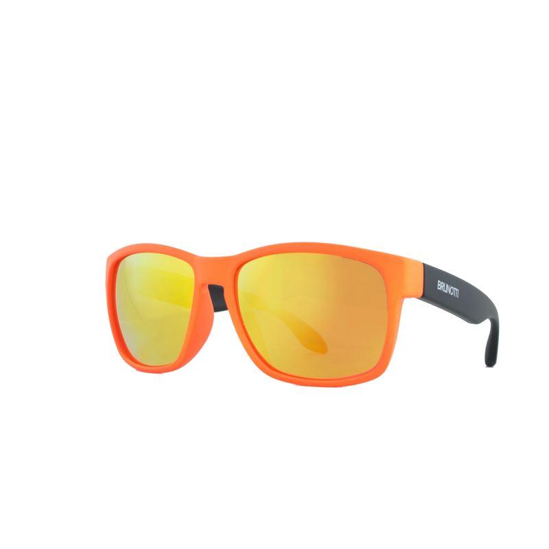 Brunotti Oceanside  (oranje) - heren zonnebrillen - Brunotti online shop