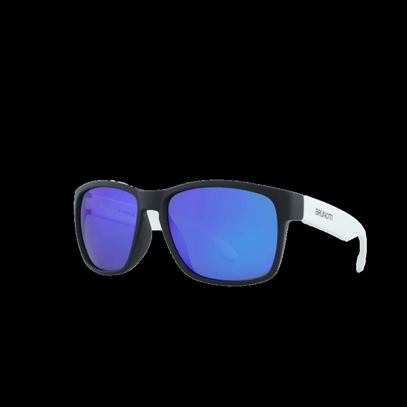 Brunotti Oceanside 2 Unisex Eyewear (Blauw) - HEREN ZONNEBRILLEN - Brunotti online shop