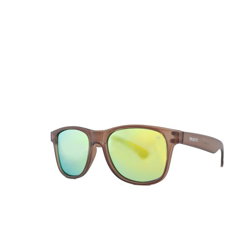 Brunotti Brooke 2 Unisex Eyewear (Brown) - MEN SUNGLASSES - Brunotti online shop