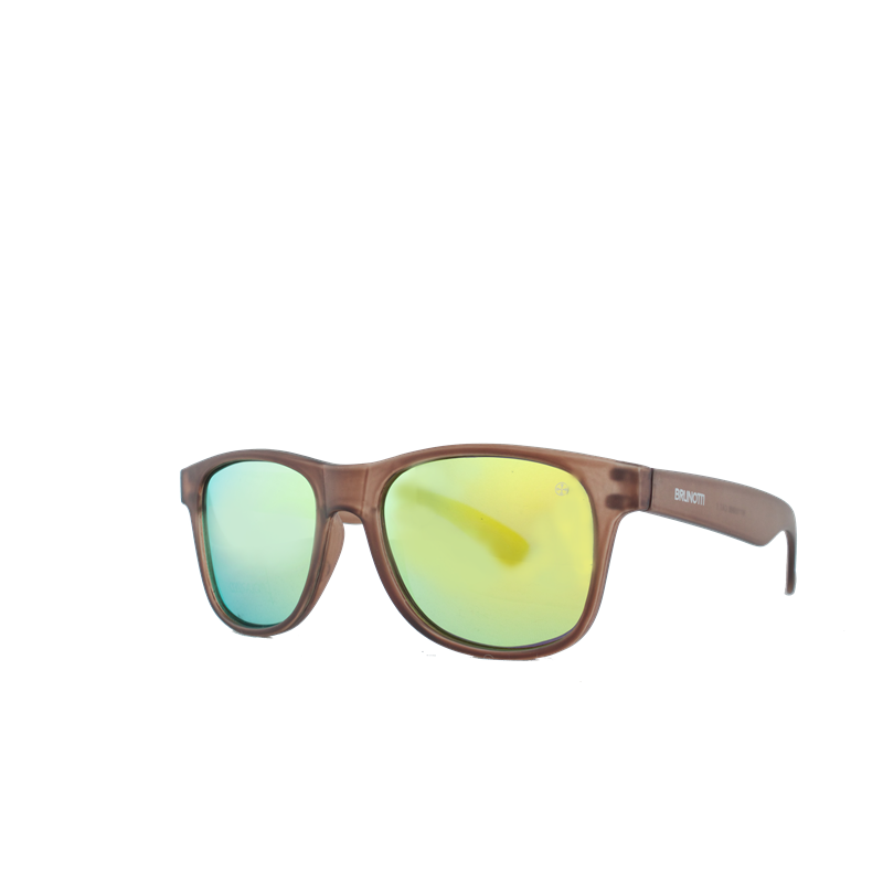 Brunotti Brooke 2 Unisex Eyewear (Brown) - MEN SUNGLASSES - Brunotti online shop