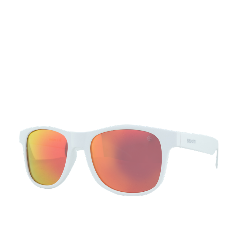 Brunotti Brooke 3 Unisex Eyewear (White) - MEN SUNGLASSES - Brunotti online shop